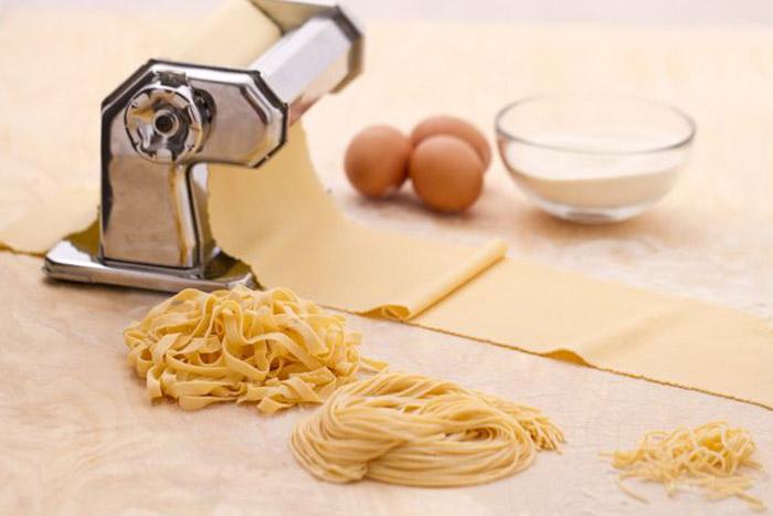 Ristorante con pasta all'uovo Bergamo